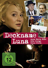 2 DVDs * DECKNAME LUNA | ANNA MARIA MÜHE # NEU OVP ^