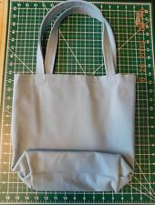 "Canvas Market/Tote Bag 13"" by 12"""