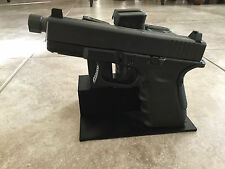 Glock Stand and Magazine Storage (9mm & 40 S&W)