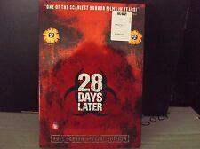 DVD MOVIE, 28 DAYS LATER,