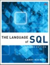 Learning: The Language of SQL by Larry Rockoff (2016, Paperback)