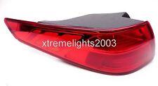 FITS KIA OPTIMA 2014-2015 LEFT DRIVER TAILLIGHT TAIL LIGHT REAR LAMP NEW