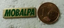 PIN'S PINS BADGE MOBALPA MEUBLES CUISINE MOBILIER RARE PORT A PRIX COUTANT