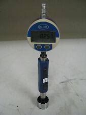 Diatest Fixed Bore Gage  --  33.3 MB +0.6 -- w/ Digital Indicator - FE62