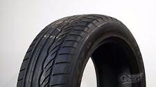 2x 225 55 R17 97Y Dunlop Sp Sport 01 Sommerreifen DOT15 Reifen BMW AUDI  4,4mm