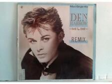 "DEN HARROW - DAY BY DAY - MAXI SINGLE 12"" - EU - 1987 - (MB/VG - MB/VG)"