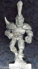 1988 Elfo Oscuro bloodbowl 2ª Edición Blitzer 20 Ciudadela Bb106 equipo Fantasía De Los Elfos