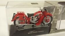 Moto Guzzi 850 Astore.  Diecast. 1/24 Starline