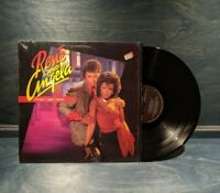 Rene and Angela*Street Called Desire*VINYL LP Mercury VG+ IN SHRINKWRAP