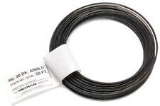 20 gauge Dark Annealed Wire - 50 feet