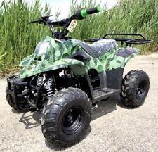 110cc Atv Fully Automatic Mini Size Sport ATV 4 Wheeler