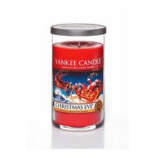 Christmas Eve Christmas Jars/Container Candles & Tea Lights