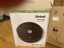 iRobot Roomba 671 Wi-Fi Robot Cordless Vacuum Cleaner Robotic New