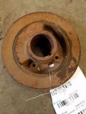 Harmonic Balancer Gasoline Fits 68-76 78-79 TORONADO 24493
