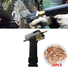 Car Body Repair Tool Spot Welding Dent Puller Rings Gun Kit Shoot Reload Washers