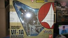 Bandai 1/55 Macross origin re-issue VF-1A Brown variable fighter Valkyrie Gundam