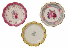 Talking Tables Truly Scrumptious Paper Plates for Tea Party, Weddings and Birthd