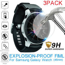 3pcs Screen Protector Explosion Proof Film For Samsung Galaxy Watch 46mm