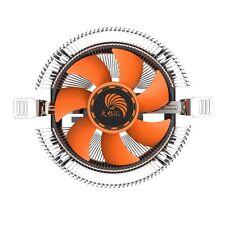 12V PC CPU Cooler Cooling Fan Heatsink Device for Intel LGA775 1155 AMD AM2 AM3