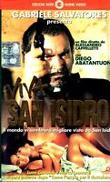 Viva San Isidro! (1994) VHS CGG  Salvatoress Abatantuono
