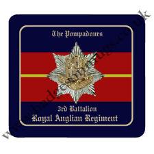 3rd Battalion, Royal Anglian Regiment - Mouse Mat