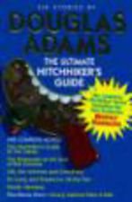 Ultimate Hitch Hiker's Guide by Douglas Adams (Hardcover, 1996)