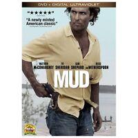 Mud DVD Jeff Nichols(DIR)