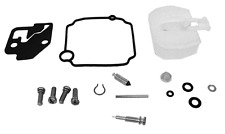 Yamaha F9.9C/FT9.9D/F15A 4-Stroke Outboard Carburetor Repair Kit (66M-W0093-01)
