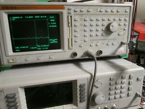 Narda 4428C-2 Power Divider TESTED! 10-45 GHz