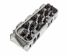 Brodix 2021024 BB-2 Xtra Assembled Aluminum Cylinder Head, For Big Block Chevy