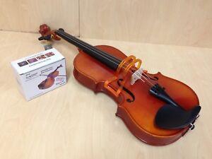 Kapaier 470-OR Violin Bow Collimator,1 Step Setup,for 4/4, 3/4, 1/2 Size Violin