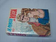 (Orczy) La primula rossa 1959 Salani romanzi della rosa 22