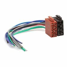 Car Audio & Video Wire Harnesses for X-Trail