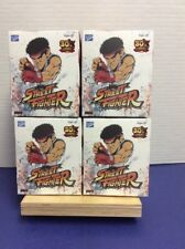 Street Fighter 30th Anniversary The Loyal Subjects Action Vinyls - Brand New