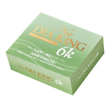 """The New Lactic Acid Bacterial Supplement """"New Dia King 6K"""" X 1 Box from Japan"""