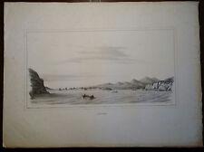 GREECE STACKELBERG 1830 PELOPONNESE MESSENIE MESINIA MODON METHONI 2
