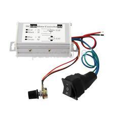 DC SoftStart Reversible Motor Speed Control PWM Controller 24V 36V 48V