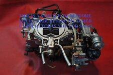 1983 85 *YOUR* MAZDA NIKKI CARBURETOR REBUILT RX7 1.1L ENGINE YEAR WARRANTY NICE