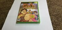 Stake: Fortune Fighters (Microsoft Xbox, 2003) new
