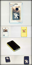 Griffin Threadless Funkalicious iPhone 4 Navy Blue Hard Shell Case - RRP: £20