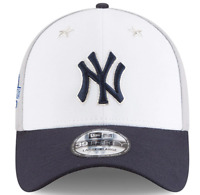 New York Yankees 2018 All Star Game New Era 39THIRTY Stretch Flex Fitted Cap Hat