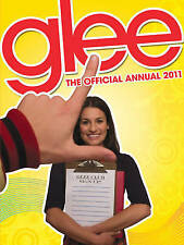 """""""VERY GOOD"""" The Official Glee Annual 2011, Ward, Charlotte, Book"""