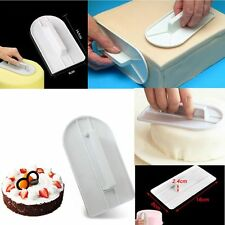 Fondant Pastry Kitchen Accessories Cake Decorating Cake Tools Cake Smoother