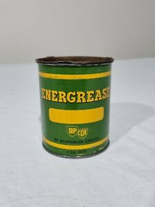 COR BP Energrease 1 lb Grease Tin