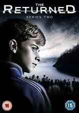 The Returned - Series 2 [DVD Boxset]