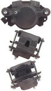 Disc Brake Caliper Front Right Wagner TQM25049 Reman with brake pads