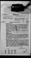 14. Armee – Gefechtsaufklärung Landekopf Anzio-Nettuno April Juni 1944