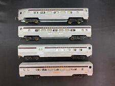 PRR Pennsylvania 2261 x 2 950 220 Passenger Car HO Scale Train Car Lot Set