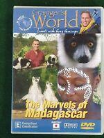 THE MARVELS OF MADAGASCAR - Grainger's world - DVD