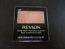 Revlon Powder Blush - SOFTSPOKEN (SOFT SPOKEN) PINK #04 - Brand New / Sealed